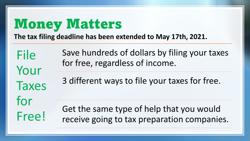 Video: File Your Taxes for Free in 2021 for Tax Year 2020
