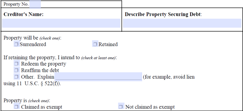 How Can You Conver Personal Property For Replacement Value